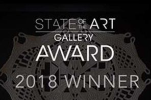 JO ROETS Winner of StateoftheART Gallery Award