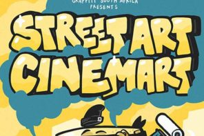 Street Art Cinemart