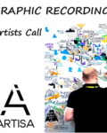Call for Graphic Recording Artists