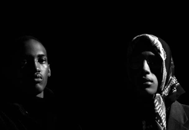 DARK AND MOODY PHOTOGRAPHY FROM ANDREW MKIZE