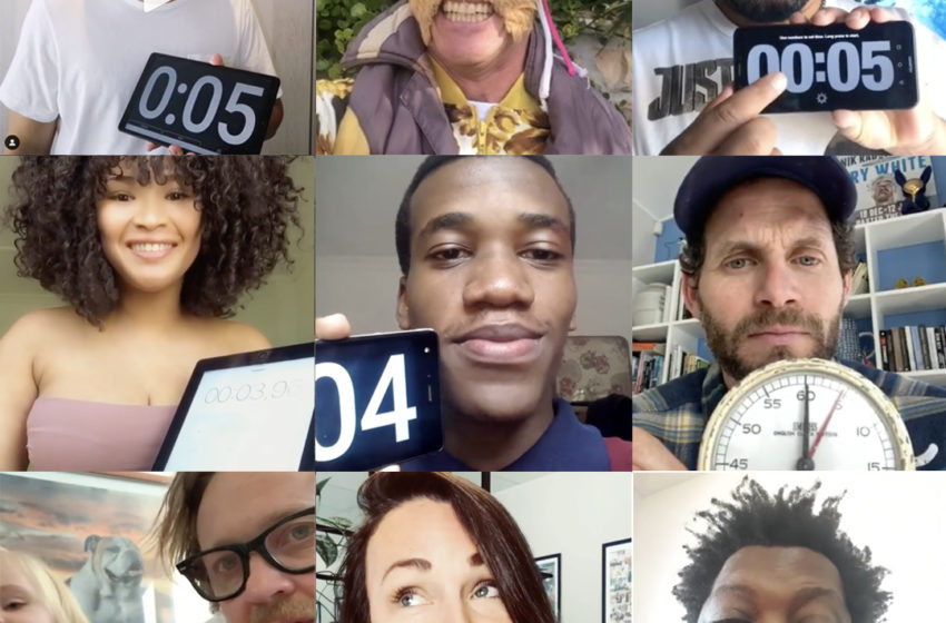 DUKE Takes Jive Funny Festival Online With #5SecondsOfFunny