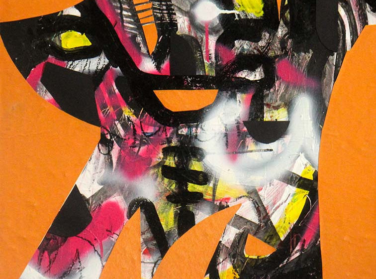 ARTISTS FIRST: An Online Auction In Support of Contemporary and Emerging South African Artists