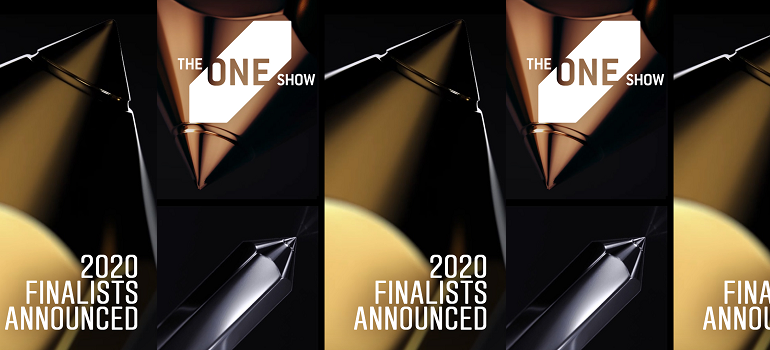 The One Show Finalists Announced For 2020: SA In With 20 Entries!