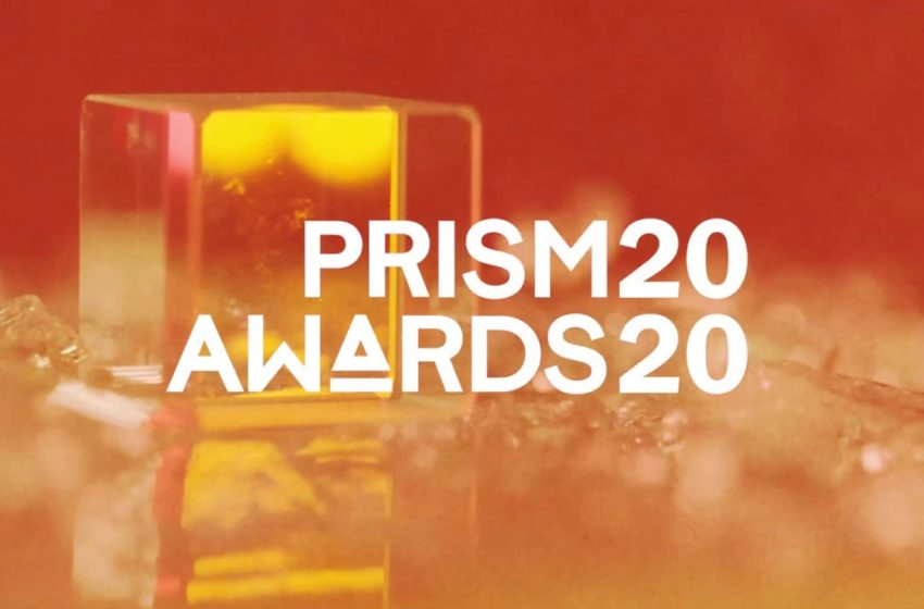 All The Winners From The 2020 PRISM Awards!