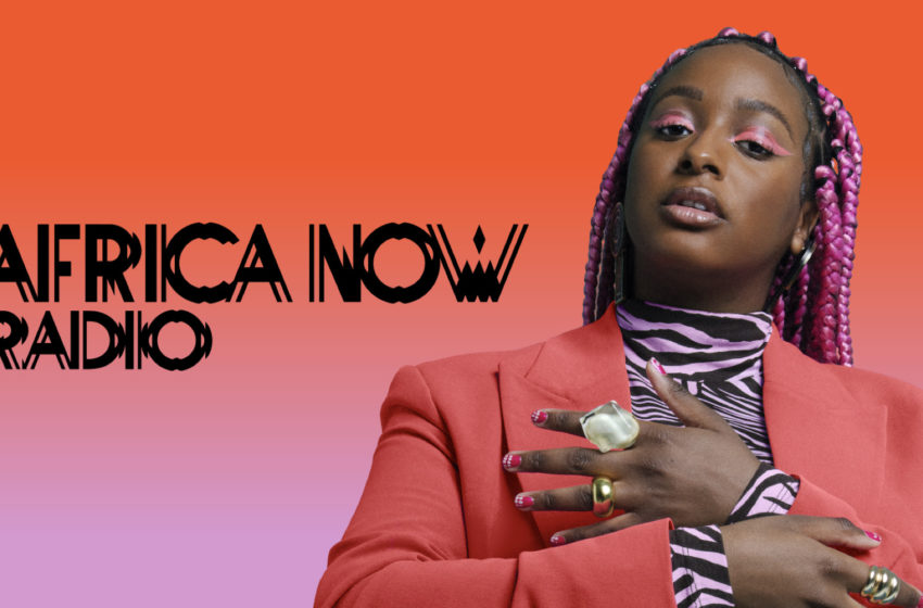 APPLE MUSIC LAUNCHES AFRICA NOW RADIO HOSTED BY NIGERIAN-BORN DJ AND CURATOR CUPPY