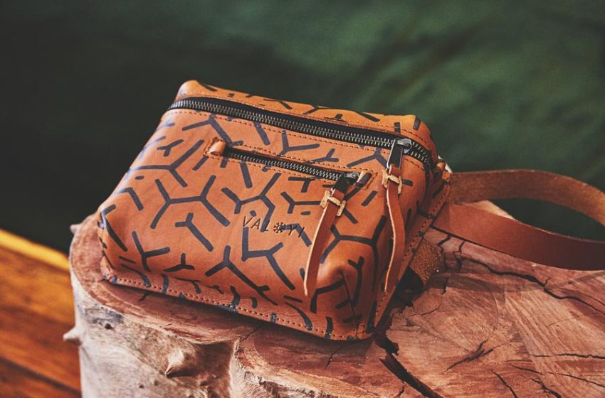 Handmade African Luxury From VALOYI