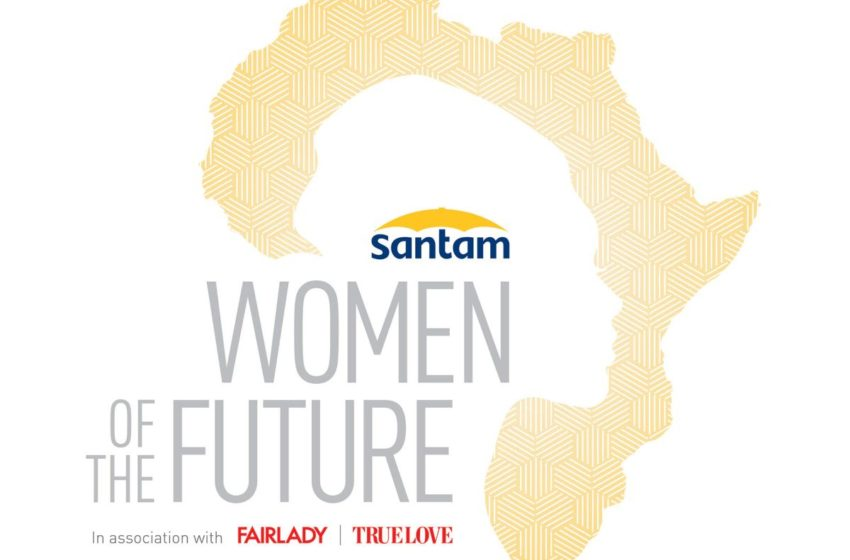THE 2020 SANTAM WOMEN OF THE FUTURE AWARDS FINALISTS ANNOUNCED