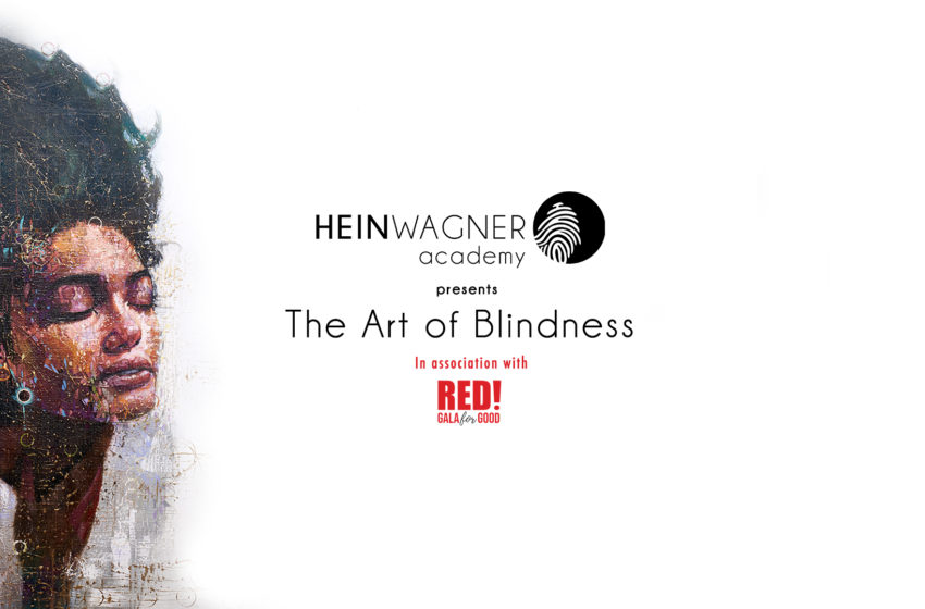 """""""Art Of Blindness"""" Online Auction Celebrates The Talents Of The Blind"""
