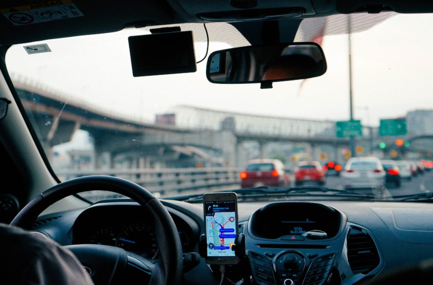 Relativ Media Partners With Uber