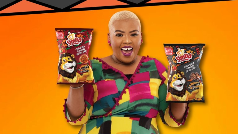 Simba Relaunch Brings The Flavour As South Africa Returns To Life