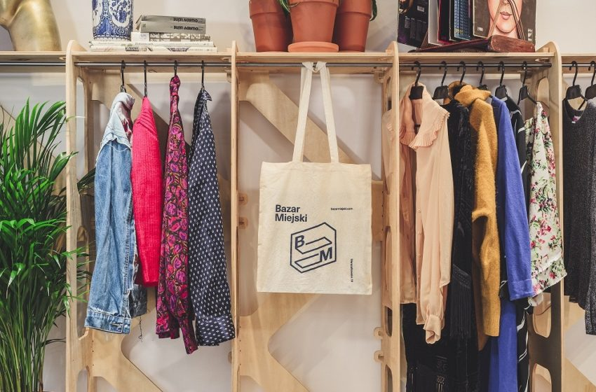 Second-Hand Shopping Is Being Revolutionized And Expanding The Circular Economy