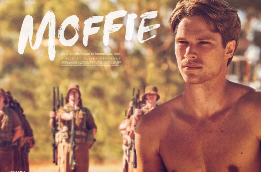 SA Film Moffie On The Golden Globes Longlist
