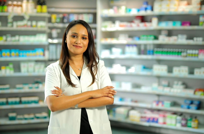 The Next Generation Of Brave: Meet Vivian Chengalroyan, PhD candidate In Pharmacy At UKZN