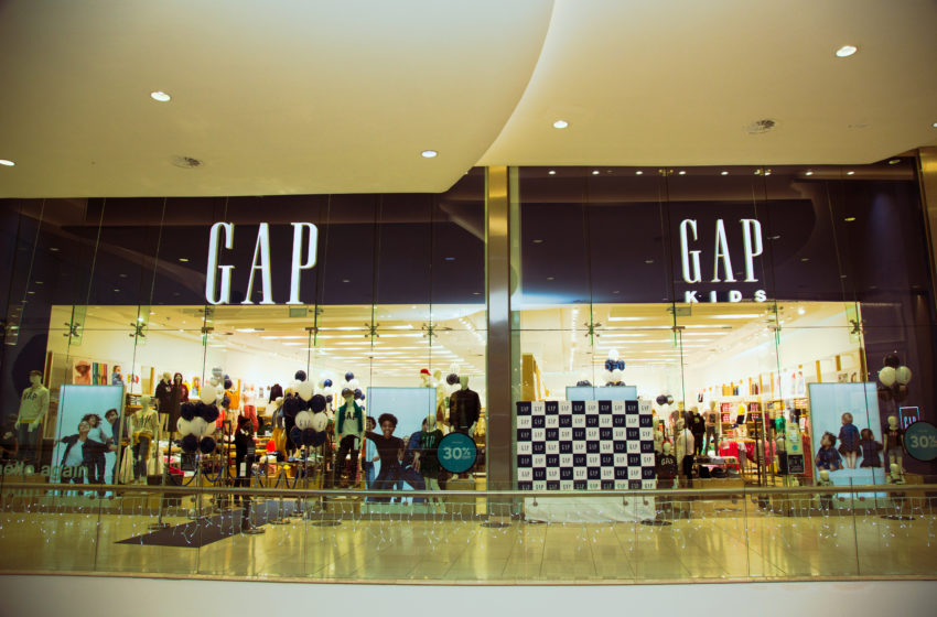 GAP Celebrates New Store At Mall Of Africa