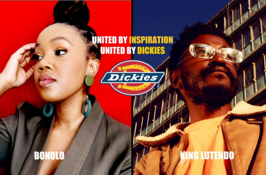 United By Inspiration United By Dickies