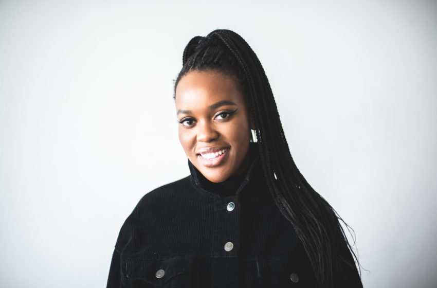 Apple Music Shines The Spotlight On Rising R&B-Soul Sensation Thando