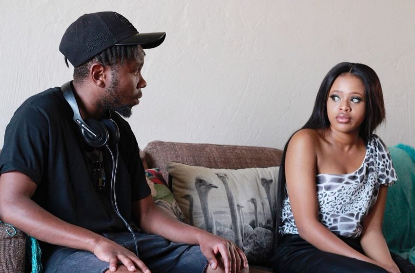 "Check Out Thomas Gumede's Coming-Of-Age Film ""Kedibone"""