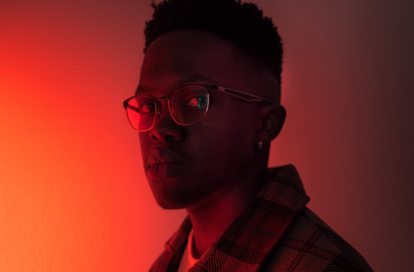 Apple Music New Artist Spotlight Is Contemporary R&B Whizz-Kid, Manana