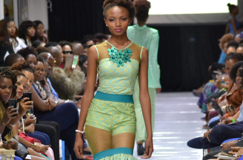 Fashion Without Borders to host Africa's finest Designers, in Joburg