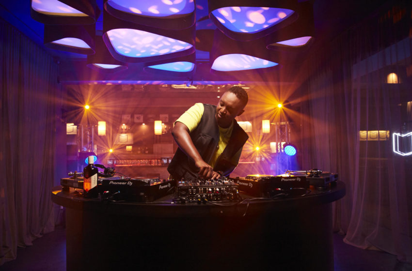 Mzansi's unsung stars join Shimza to stand up for individuality in new Ballantine's ad