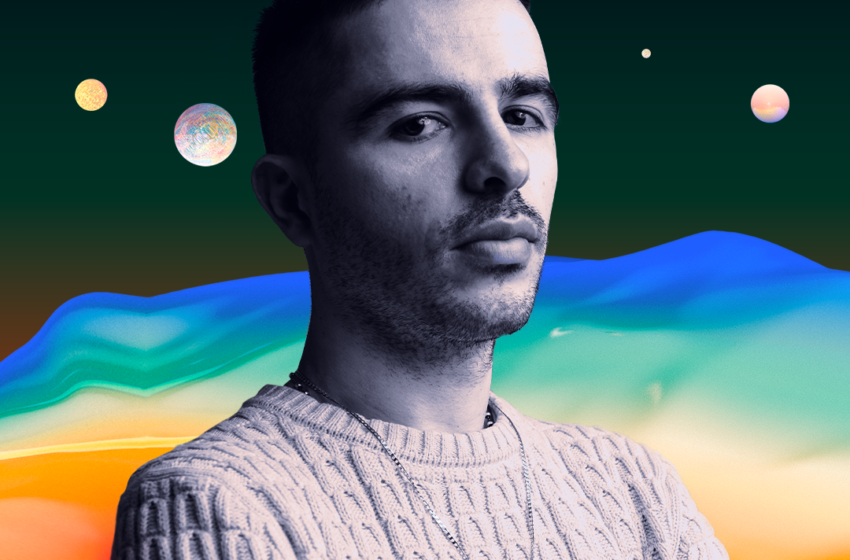 Apple Music announces Jullian Gomes as the latest Isgubhu cover star