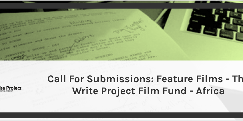 Screenwriters – Courses online to improve your skills