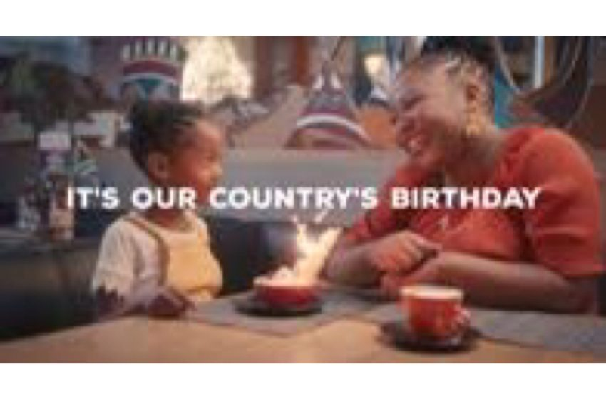 """Spur Waiters Celebrate a """"Great Occasion"""" this Freedom Day in new Brand Commercial"""