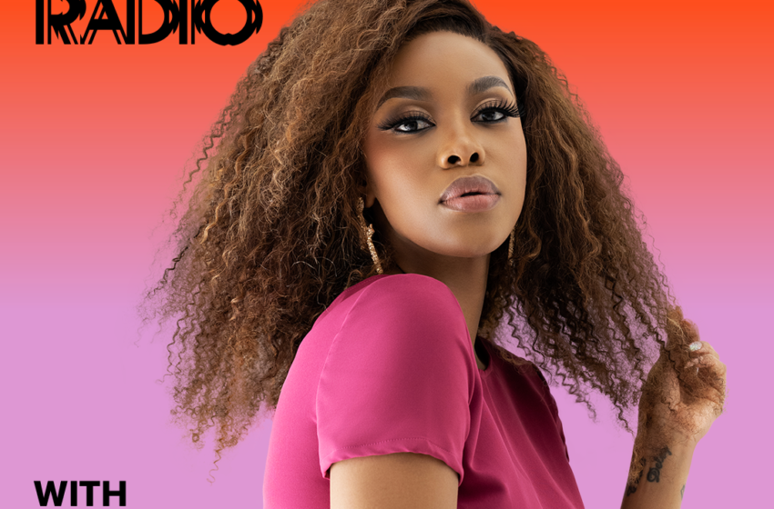 South African TV presenter and radio personality LootLove joins as new host of Apple Music 1's Africa Now Radi