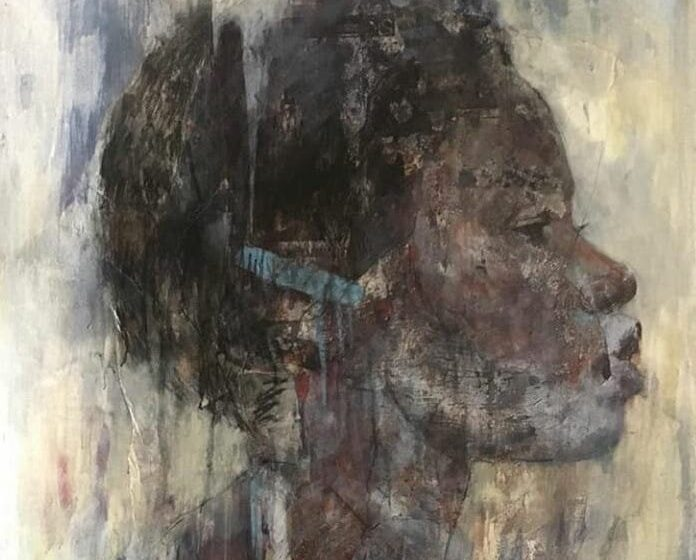 Tiny bits of womanhood, ancestry, spirituality and motherhood in Restone Maambo's upcoming exhibition