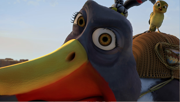 South African 3D animation selected as closing film for 33rd Durban International Film Festival