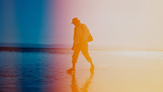 Creating light leaks-Photography