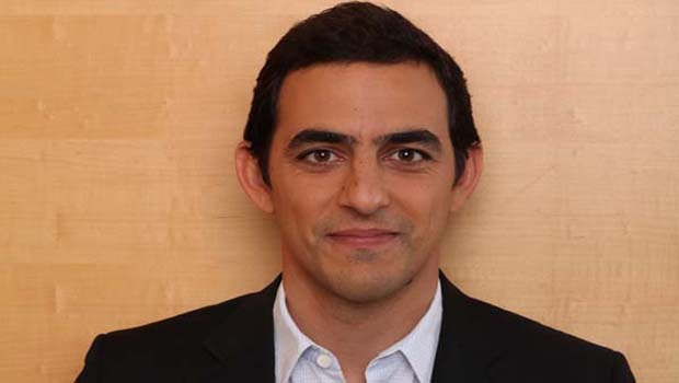CANNES LIONS NAMES YOUTUBE'S SALAR KAMANGAR AS MEDIA PERSON OF THE YEAR 2013