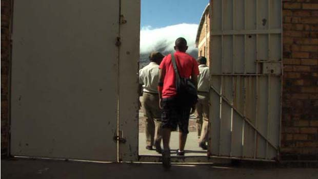 Encounters adds Jozi screening of Incarcerated Knowledge