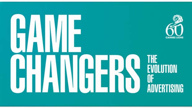 CANNES LIONS CELEBRATES 60 YEARS OF GAME CHANGING CAMPAIGNS WITH A DEDICATED EXHIBITION AND BOOK