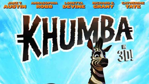 KHUMBA TO COMPETE AT INTERNATIONAL FILM FESTIVAL
