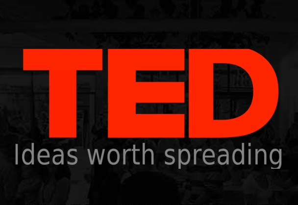 5 Ted talks that inspire creativity