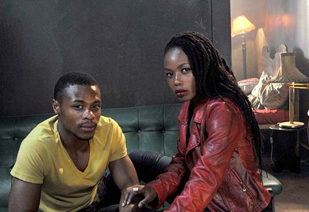 The 35th Durban International Film Festival announces Hard to Get for its opening night film