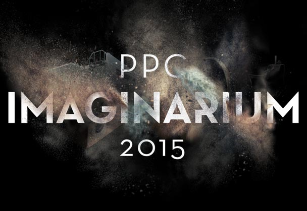 REALISE YOUR ARTISTIC DREAMS WITH THE PPC IMAGINARIUM AWARDS 2015
