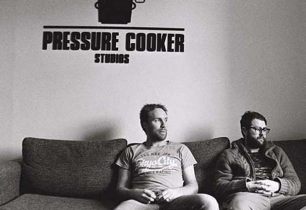 PRESSURE COOKER STUDIOS WIN A CRAFT FOR ORIGINAL MUSIC AND SOUND DESIGN AT 37thANNUAL LOERIE AWARDS