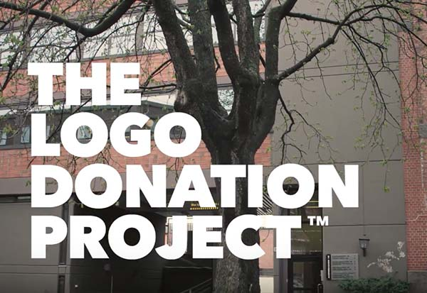 The Logo Donation Project