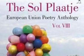 Shortlist for the 2019 Sol Plaatje European Union Poetry Award Announced