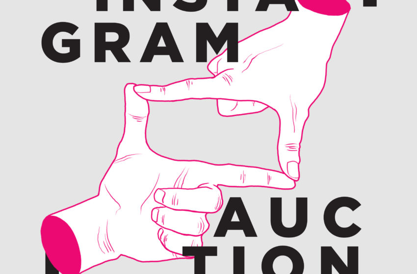 Between 10and5 Artist Auction Partnered By BASA
