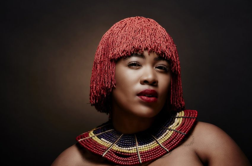 PLAY YOUR PART AFRICA Live Stream Concert Featuring THANDISWA MAZWAI