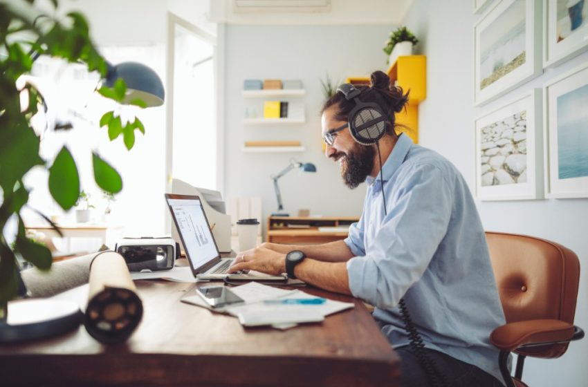 Try These 4 Ideas to Stay Focused While Working Online