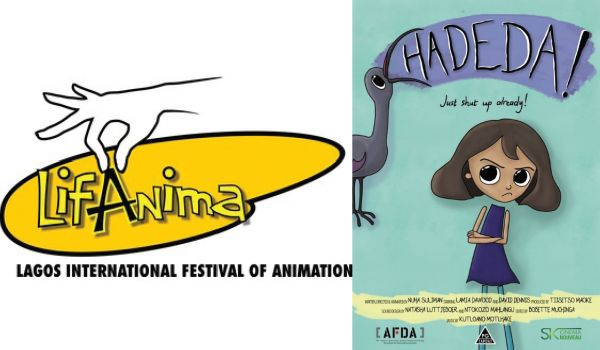 AFDA Animation Film Hadeda Making A Racket Abroad