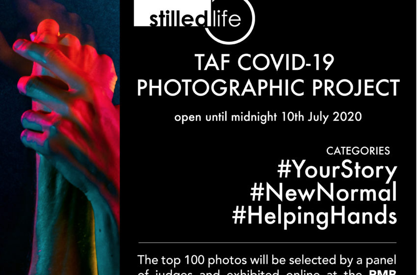 "Share Your Experiences With The Turbine Art Fair ""Stilled Life"" Project"