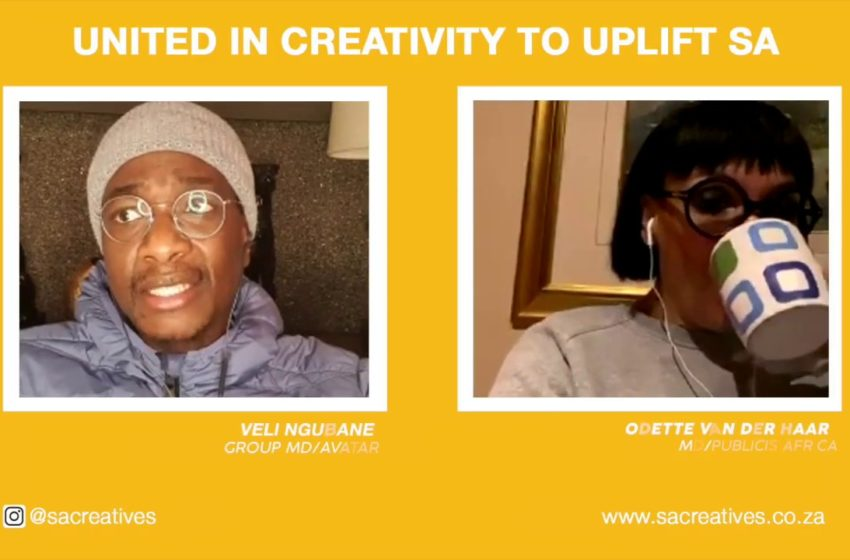 ICYMI: United In Creativity Hosted By Veli Ngubane (Part 2)