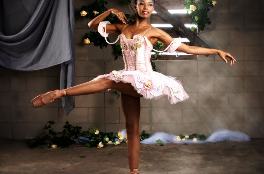 World Class Ballerinas Perform 'The Swan' For Covid Relief