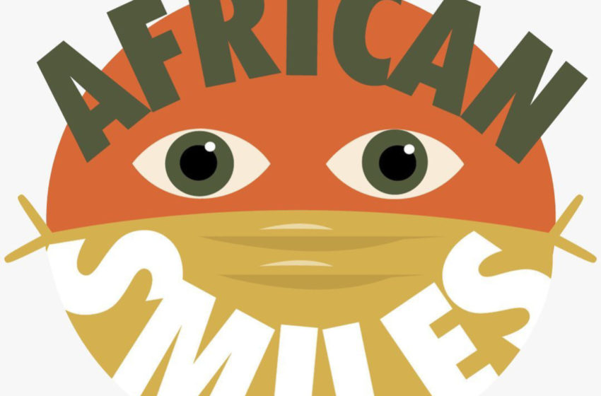 African Smiles And Local Creatives Support The Smile Foundation