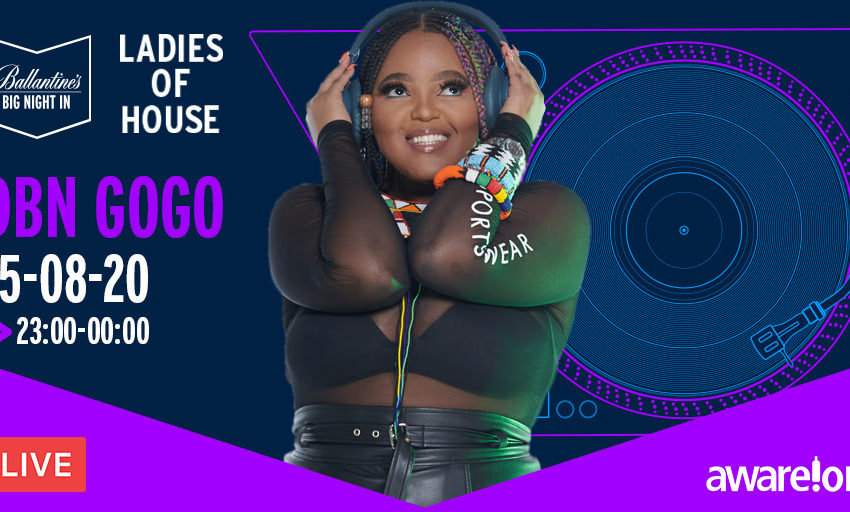 Ballantine's Brings You 'Ladies of House' This August